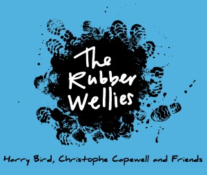 Rubber Wellies logo web