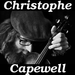 Chrispohe Capewell square