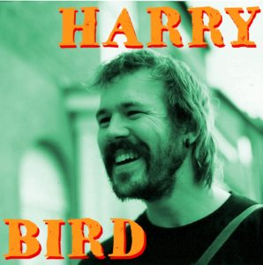 Harry Bird Square